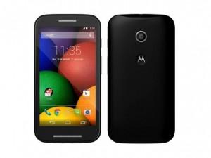 Actualizar Android 6.0 en el Motorola Moto E (2014)