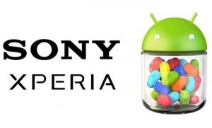 Próximas actualizaciones a Sony Xperia T, Xperia TX, Xperia V y Xperia SP