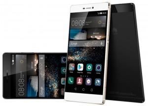 Actualizar Android 5.0 en el Huawei P8