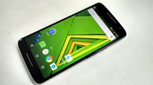 Actualizar Android 6.0 Marshmallow en el Motorola Moto G