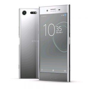 Actualizar Android 8.0 en el Sony Xperia XZ Premium