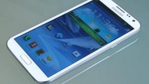 Actualizar Android en el Samsung Galaxy Mega