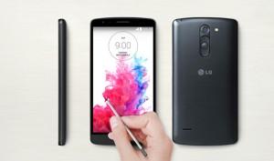 Android 5.0 en el LG G3 Stylus