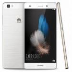 Actualizar Android 6.0 en el Huawei P8 Lite