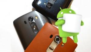 Actualizar Android 6.0 en el LG G2