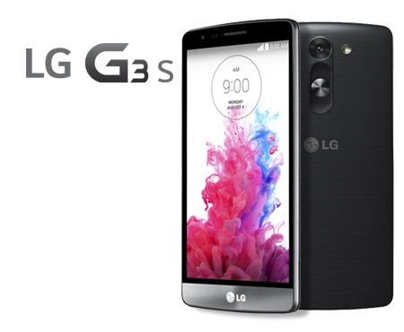 Actualizar Android 6.0 en el LG G3s