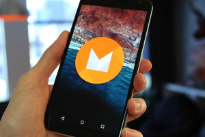 Android 6.0 Marshmallow en el Nexus 5