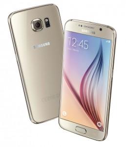 Android 6.0 en el Samsung Galaxy S6