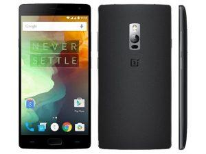 Actualizar Android 7.1.1 en el OnePlus 2
