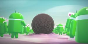 Actualizar Android Oreo en Nexus o Pixel