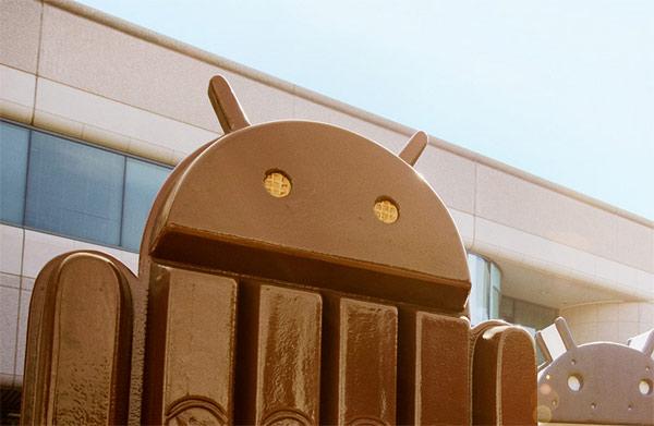 Android 4.4 en Samsung Galaxy S3