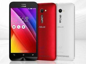 Actualizar Android en Asus ZenFone 2 Laser