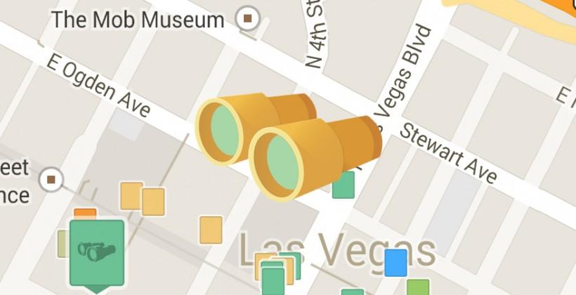 Actualiza Android con la nueva version de Field Trip