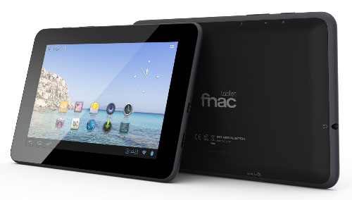 Fnac-Tablet