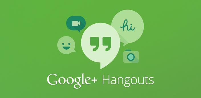 Google Hangouts, Google