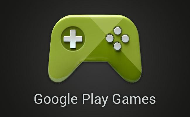 Nueva actualización de Google Play Games para Android