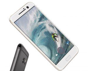 Actualizar Android 8 en el HTC 10