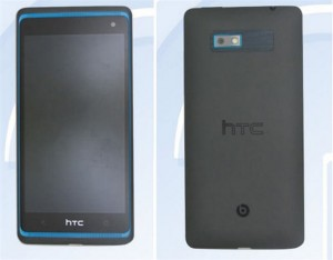 HTC 606w
