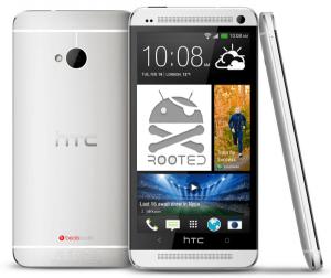 Actualizar Android 5.1 en el HTC One M7 con CyanogenMod 12