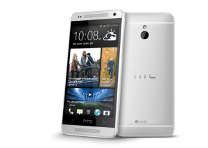 Actualizar Android 5.1 en el HTC One Mini
