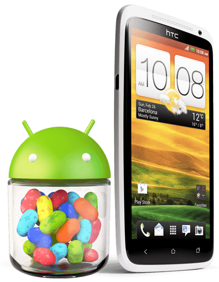 Android 4.1 para móviles HTC con más de 512MB -http://actualizarandroid.com/wp-content/uploads/HTC-One-X-Jelly-Bean.png