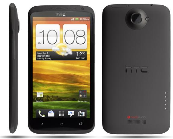 HTC One el mas potente