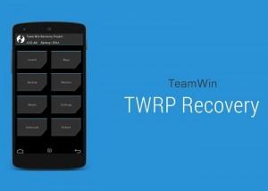 instalar TWRP en el Motorola Moto G (2015)