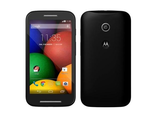 Instalar CyanogenMod 12 en el Motorola Moto E