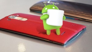 Actualizar Android 6.0 Marshmallow en el LG G4