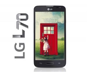 Actualizar Android en el LG L70