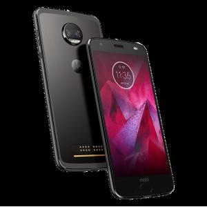 Actualizar Android 8.1 en Motorola Moto Z2 Force