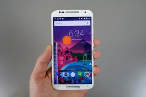 Android 5.0 Lollipop para el Motorola Moto X