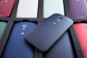 Actualizar Android 5.1 en el Moto X