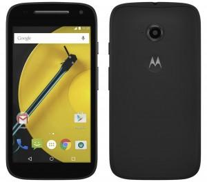 Actualizar Android 5.1 en el Motorola Moto E LTE