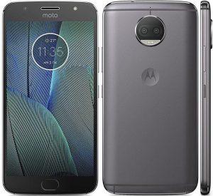 Actualizar Android 9 Pie en el Motorola Moto G5 Plus