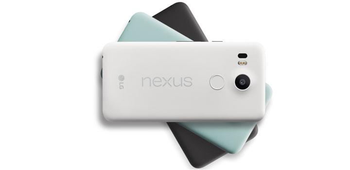 Actualizar Android 6.0.1 Marshmallow en el Nexus 5X