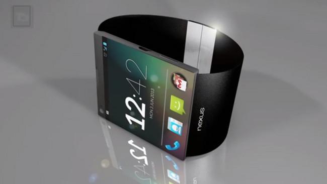 Nexus-smartwatch