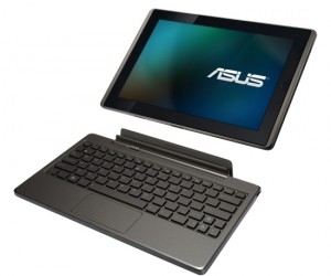 Nueva Tablet ASUS EEE Pad Transformer