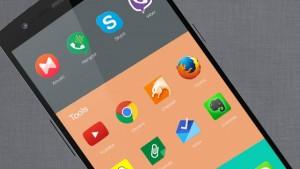 Instalar OxygenOS para el OnePlus One