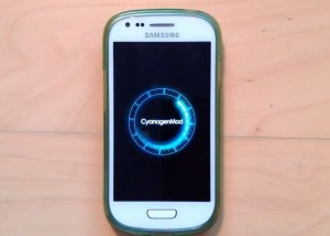 Actualizar Android Samsung Galaxy S3 Mini
