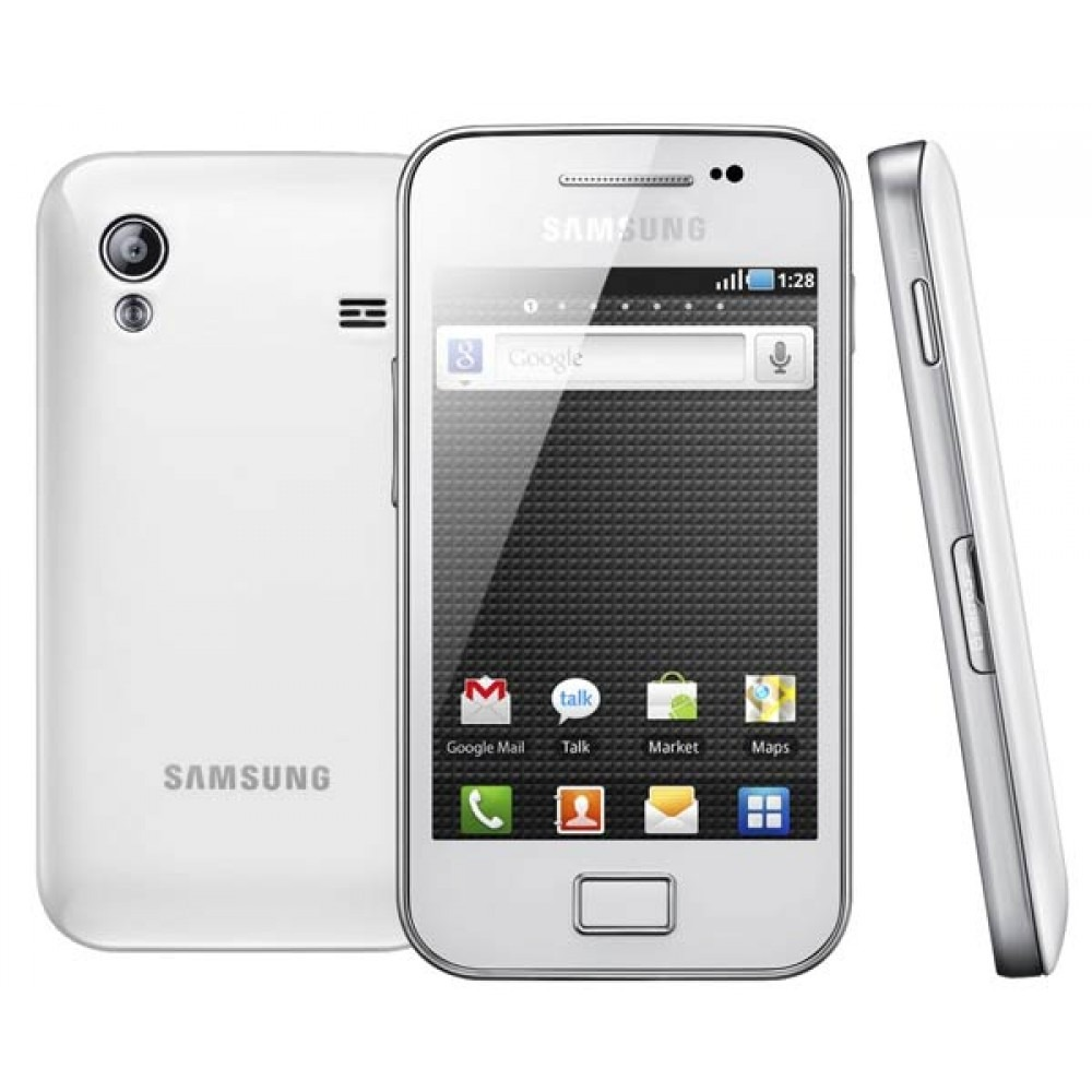Samsung Galaxy Ace Android 4.1.1