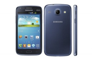 Actualizar Android Samsung Galaxy Core Duos