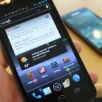 Problemas de volumen con el Samsung Galaxy Nexus