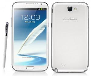 Actualizar Android 5.1.1 en el Samsung Galaxy Note 2