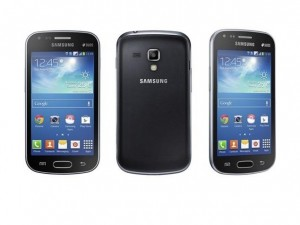 Actualizar Android Samsung Galaxy S Duos 2