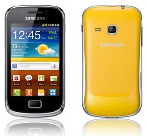 Actualizar Android Samsung Galaxy S2 Mini