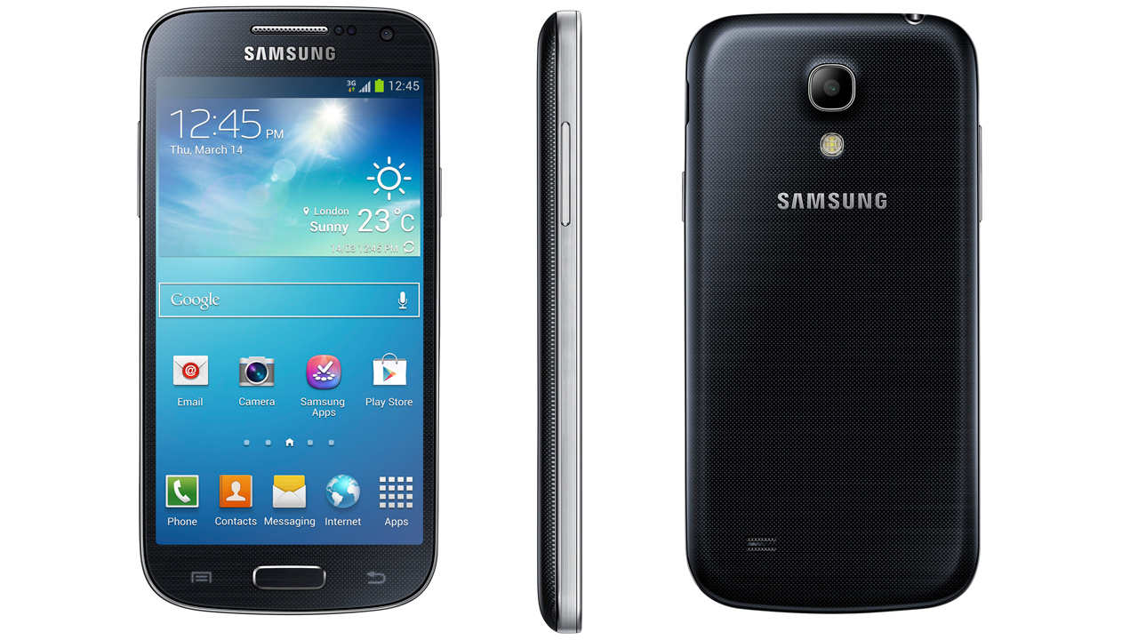 instalar CyanogenMod 13 en el Samsung Galaxy S4 Mini