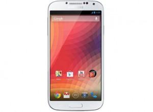 Android 9 en Samsung Galaxy S4