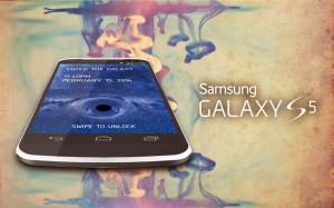 Nuevas filtraciones del Samsung Galaxy S5
