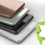 Sony anuncia que teléfonos podrán actualizar Android 6.0 Marshmallow de forma oficial